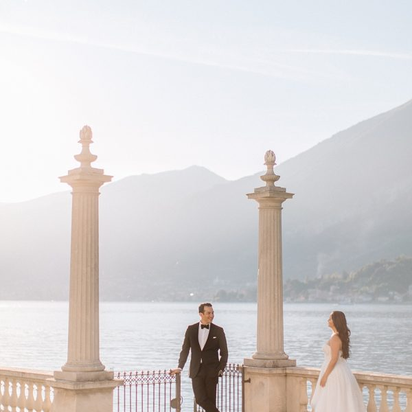 Engagement | Bellagio