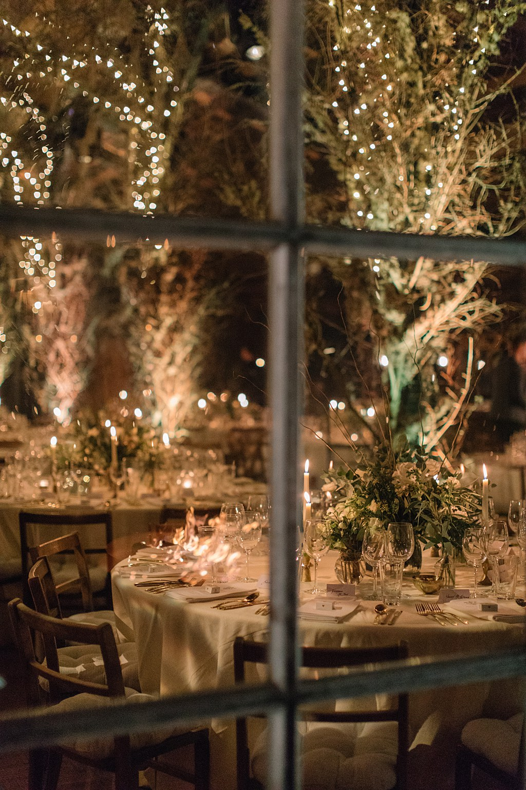Soho Farmhouse Wedding by Holly Clark Photography